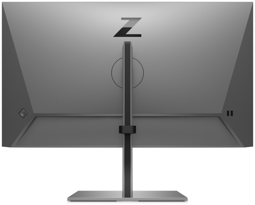 Màn hình QHD HP Z27u G3 (1B9X2AA) mặt sau