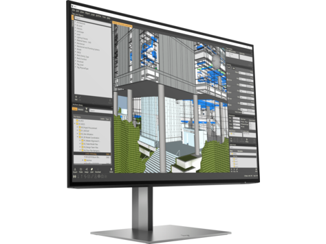 Monitor WUXGA HP Z24n G3 (1C4Z5AA)