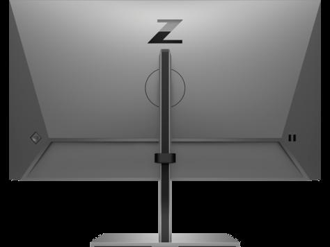 Màn hình QHD HP Z27q G3 (1C4Z7AA) mặt sau
