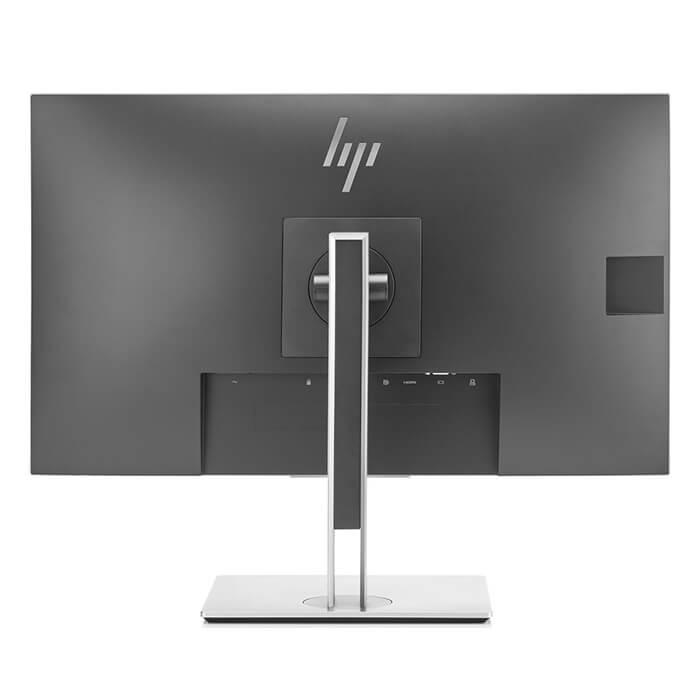 Màn hình HP EliteDisplay E273q 27-inch QHD (1FH52AA) mặt sau