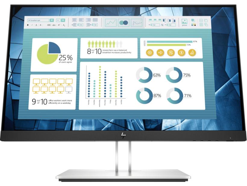 Màn hình HP E22 21.5-inch G4 FHD Monitor (9VH72AA)