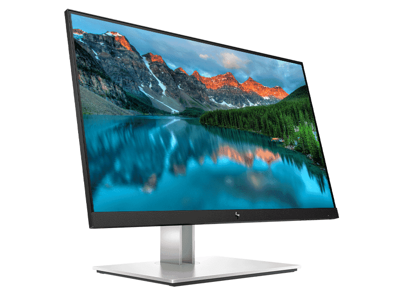 Monitor HP E24t G4 23-inch FHD Touch Monitor (9VH85AA)