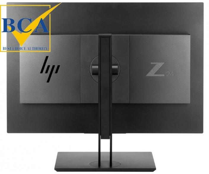 Màn Hình HP Z27n G2 Display 27.0inch 2K QHD IPS (1JS10A4) mặt sau